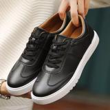 Giày sneaker nam cao cấp da tổng hợp - G133