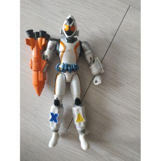 Kamen rider fourze 2nd chính hãng Bandai