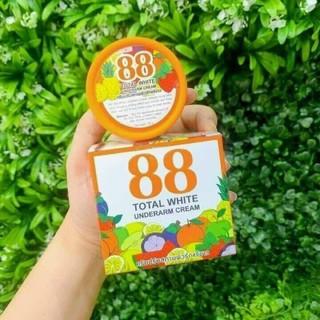 Kem Thâm Nách 88 TOTAL WHITE Chính Hãng 100% Thái Lan