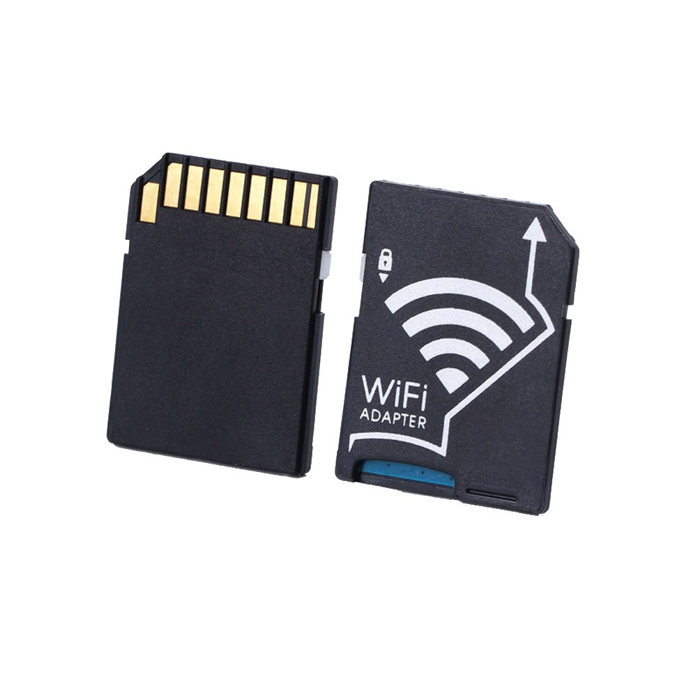 WIFI SD adapter card cover TF to Wifi SD camera digital memory card