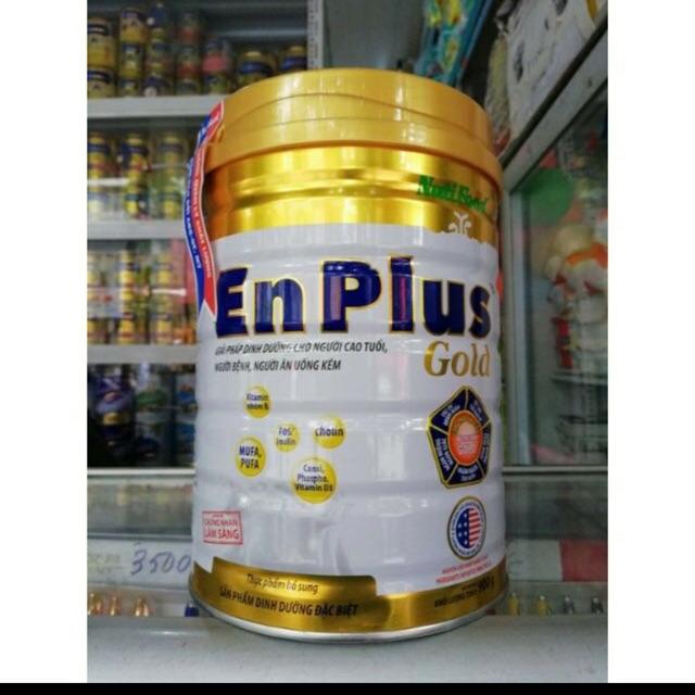 Sữa enplus của nutifood lon 900g