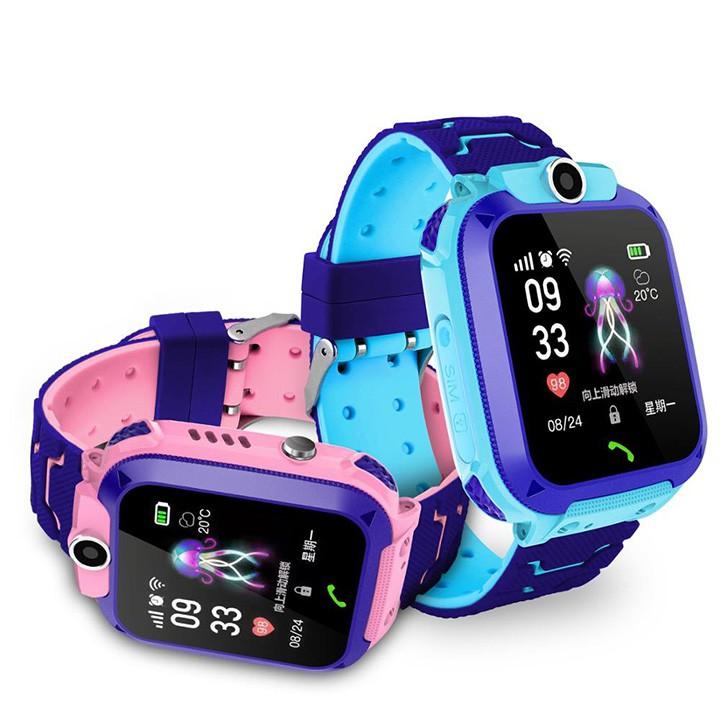 Đồng hồ thông minh Q12 định vị trẻ em