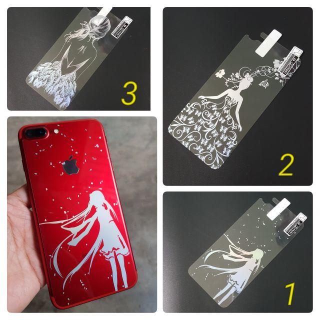 Dán lưng 3D hoạ tiết Iphone 6,6s,6 Plus,6s Plus,Iphone 7,7 Plus,Iphone 8,8 Plus - 2450927 , 1065261867 , 322_1065261867 , 69000 , Dan-lung-3D-hoa-tiet-Iphone-66s6-Plus6s-PlusIphone-77-PlusIphone-88-Plus-322_1065261867 , shopee.vn , Dán lưng 3D hoạ tiết Iphone 6,6s,6 Plus,6s Plus,Iphone 7,7 Plus,Iphone 8,8 Plus