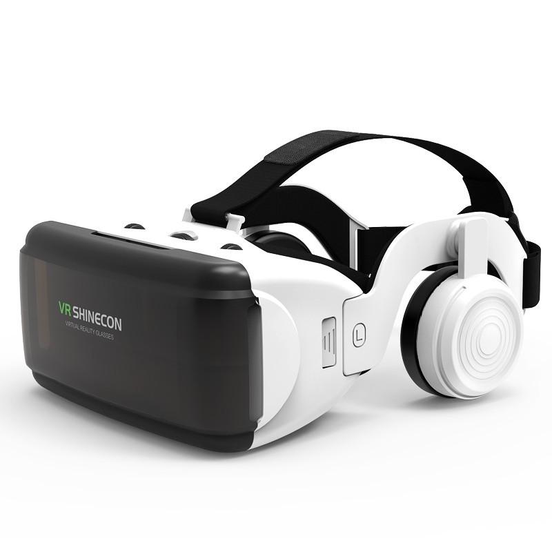 Kính thực tế ảo xem phim 3D VR Shinecon G06EB