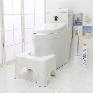 Ghế Kê Chân Toilet ( Chống Táo Bón, Chống Trĩ) Việt Nhật - Ghế kê chân hỗ trợ đi vệ sinh thumbnail
