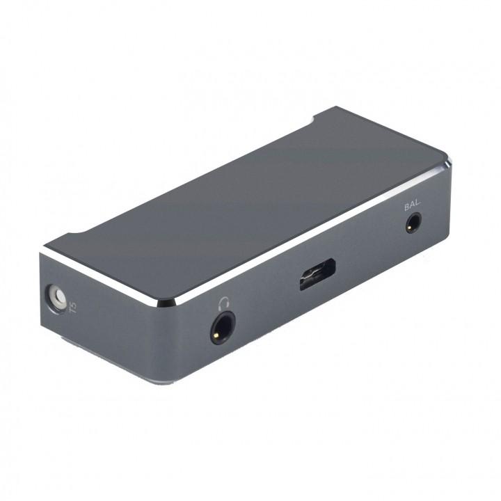 Thiết bị DAC/AMP Fiio AM3A cho máy fiio X7