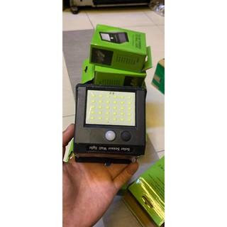 đèn năng lượng mặt trời mini siêu tiện lợi giá rẻ