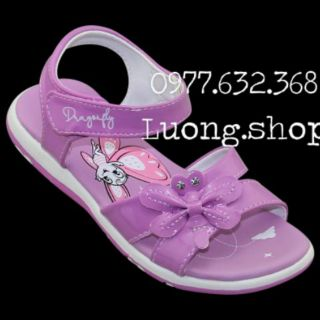 Sandal bita s bé gái xinh yêu SOB239 (size 25-30)