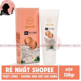 Kem Tẩy Lông Mamen Shop 120gr - Hàng Chính Hãng thumbnail