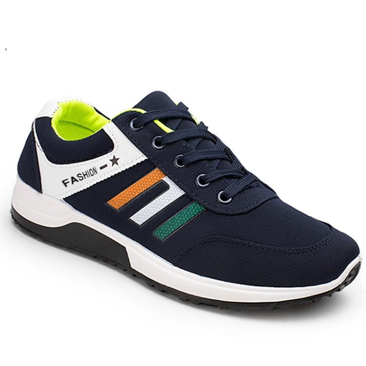 Giày Sneaker Thời Trang Nam Zapas – GS093 (Màu Xanh) - 3007231 , 767409390 , 322_767409390 , 120000 , Giay-Sneaker-Thoi-Trang-Nam-Zapas-GS093-Mau-Xanh-322_767409390 , shopee.vn , Giày Sneaker Thời Trang Nam Zapas – GS093 (Màu Xanh)