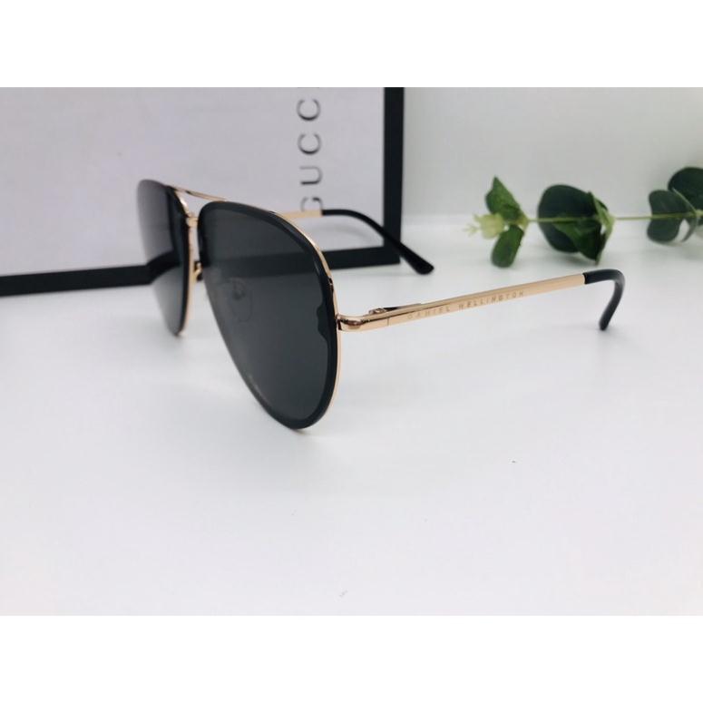 Kính Mát Nam Nữ Tphcm chống UV400, thiết kế mắt dễ đeo, màu sắc thời trang Au17