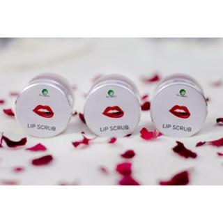 Tẩy da chết môi Cherry Scrub thumbnail