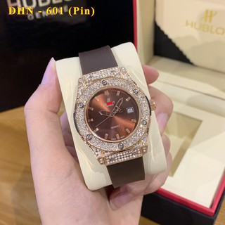 [Mã FASHIONRNK giảm 10K đơn 50K] Đồng hồ nữ HL -36mm Hàng đẹp fullbox hàng đẹp bảo hành 12 tháng ngoctrinhshop thumbnail