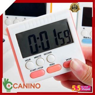 Đồng hồ bấm giờ đếm ngược điện tử mini V2 ( phiên bản nâng cấp )