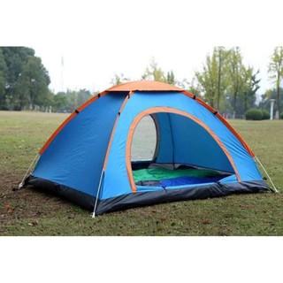 Lều cắm trại du lịch tiện lợi nhỏ gọn