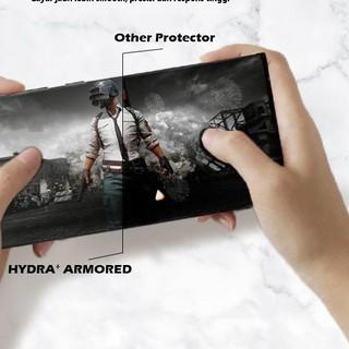 ✺ Kính cường lực toàn màn hình chống trầy cho Samsung Galaxy A52 ℗