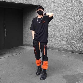 Khẩu Trang Vải MYO Đen thumbnail