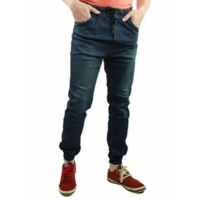 Jeans jogger nam