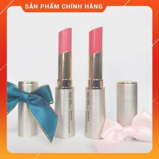 Son lì cao cấp Sum37 Dear Flora Enchanted Lip Creamer màu hồng cam san hô và hồng đào thumbnail