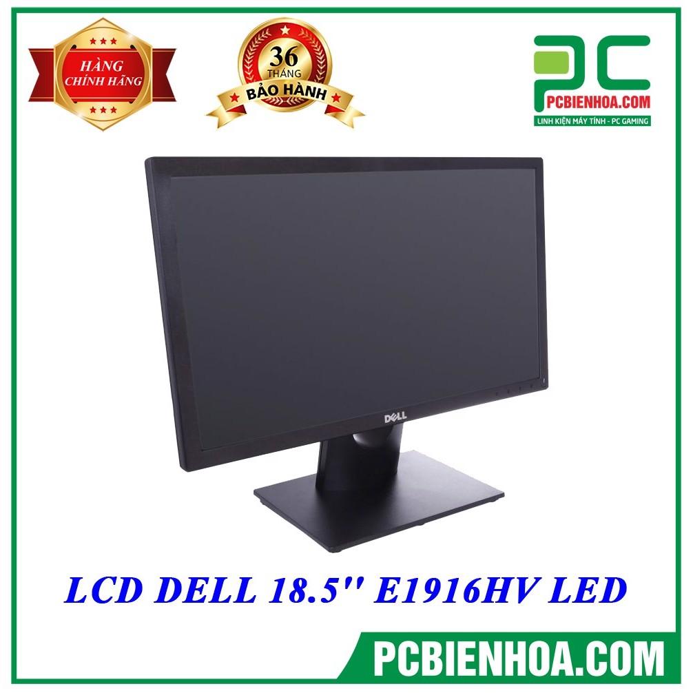 LCD DELL 18.5'' E1916HV LED