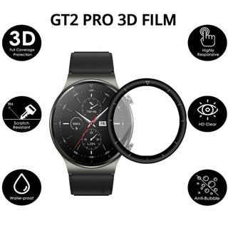 Cường Lực Huawei GT2 Pro - 3D Phủ Kín Viền