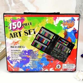 Sỉ lẻ hộp bút màu 160 chi tiết