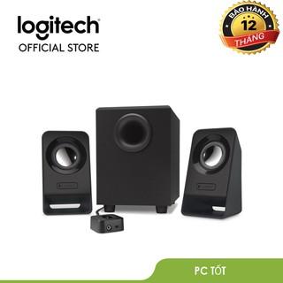 Loa vi tính cao cấp 2.1 LOGITECH Z213 - Chính hãng phân phối
