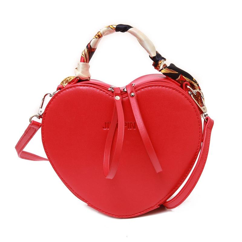 28792d7fa21b Gucci Marmont White pattern heart-shaped oblique Bag 488426 - Gucci ...