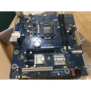 Mainboard Máy Tính SAMSUNG H81 Socket 1150 – Siêu Bền Siêu Ổn Định