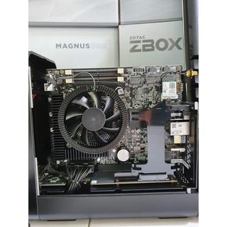 Máy tính Mini-PC Gaming Zotac MAGNUS ONE (Barebone)