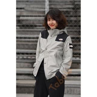 [ GIÁ DÙNG THỬ] – Áo The North Face Vaiden Moument Jacket – Áo khoác đa dụng thích hợp Camping, dã ngoại, đi học, đi làm