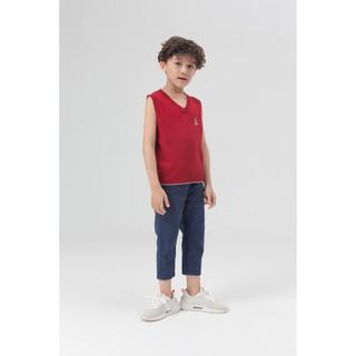 IVY moda áo len bé trai MS 56K0732 thumbnail