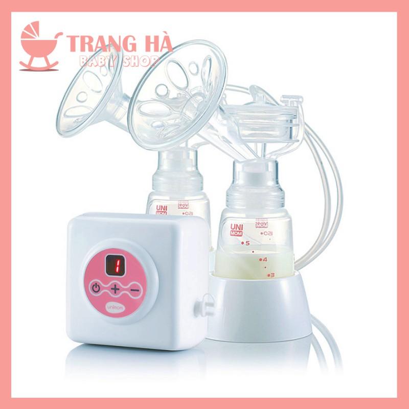 FLASH SALEDây ống hút dẫn khí silicone máy hút sữa Unimom   Phụ kiện máy hút sữa điện - Allegro , Forte , Minuet