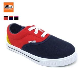 Giày vải đi học Thái Lan hiệu ADDA - 41L27 thumbnail
