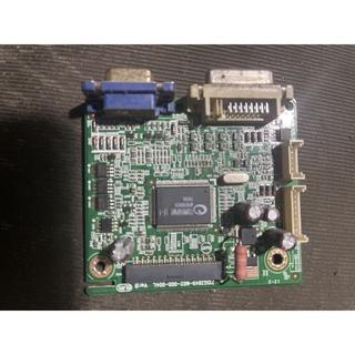 bo xử lý màn hình benq GL2450 chính hãng thumbnail