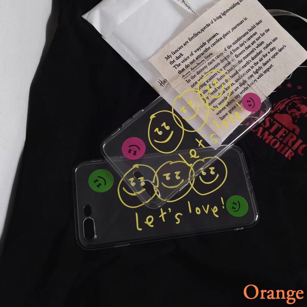 ốp lưng họa tiết mặt cười dễ thương cho iphone 7 plus/8/6s - 21776517 , 2858959742 , 322_2858959742 , 164400 , op-lung-hoa-tiet-mat-cuoi-de-thuong-cho-iphone-7-plus-8-6s-322_2858959742 , shopee.vn , ốp lưng họa tiết mặt cười dễ thương cho iphone 7 plus/8/6s