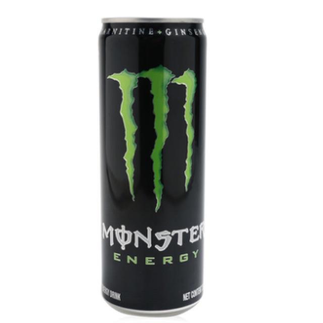 Nước tăng lực Monster 355ml
