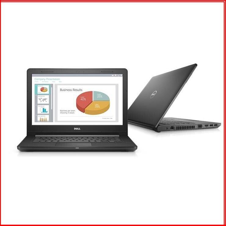 [FREESHIP 99K]_[Cực Hot] Laptop Hãng Dell VOSTRO V3468 Core I5 (Đen) Tặng kèm túi xách Dell - 14287021 , 2231979563 , 322_2231979563 , 18750000 , FREESHIP-99K_Cuc-Hot-Laptop-Hang-Dell-VOSTRO-V3468-Core-I5-Den-Tang-kem-tui-xach-Dell-322_2231979563 , shopee.vn , [FREESHIP 99K]_[Cực Hot] Laptop Hãng Dell VOSTRO V3468 Core I5 (Đen) Tặng kèm túi x