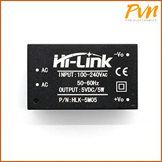 Mạch nguồn Hi-link HLK-5M05 AC-DC 5V5W