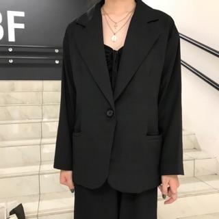 Áo blazer ulzzang size L (ảnh thật)