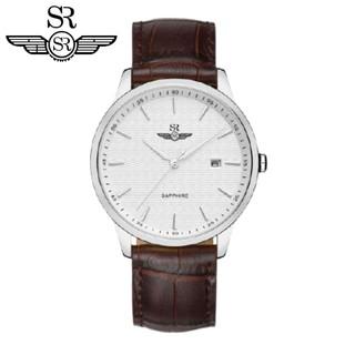 Đồng hồ nam SRWATCH Classic SG5751.4102 Mặt kính Sapphire Chống trầy Chống nước sang trọng thanh lịch Bảo hành 12 tháng thumbnail