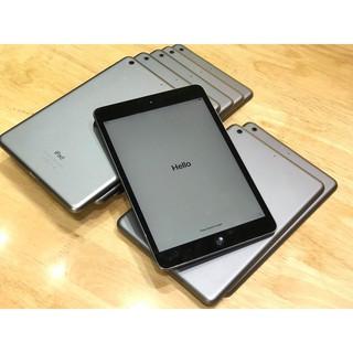 Máy tính bảng iPad mini 2 Grey dung lượng 16GB only wifi giá siêu tốt
