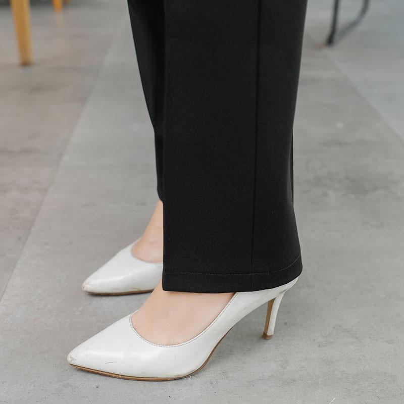 Mặc gì đẹp: Đẹp với [ FREESHIP ] Quần âu nữ dáng suông công sở cao cấp 🎁