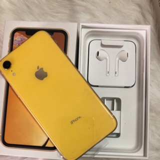 Apple iPhone XR – 64GB chính hãng