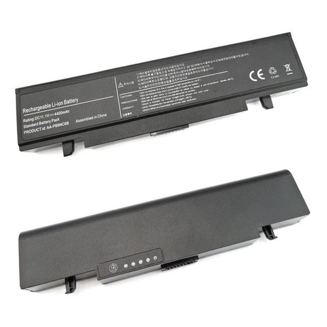 Pin Laptop Samsung RV409 R439