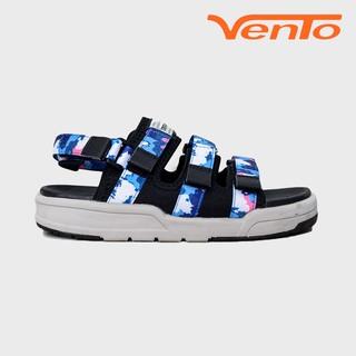 [Mã FASHIONRNK giảm 10K đơn 50K] [Sale Tết 2021] Giày Sandal Vento Nam Nữ - NV1001XD Xanh dương (camo) thumbnail
