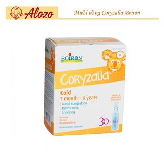 Muối uống Coryzalia Canada thumbnail