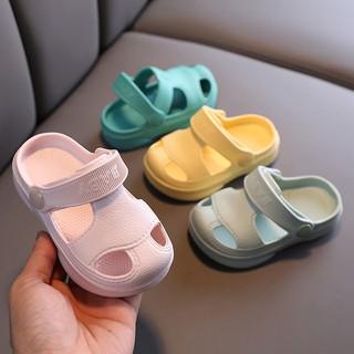 Dép sục trẻ em cho bé trai bé gái đủ size từ 130 đến 180 nhiều ô thoáng dễ đi siêu nhẹ êm chân năng động