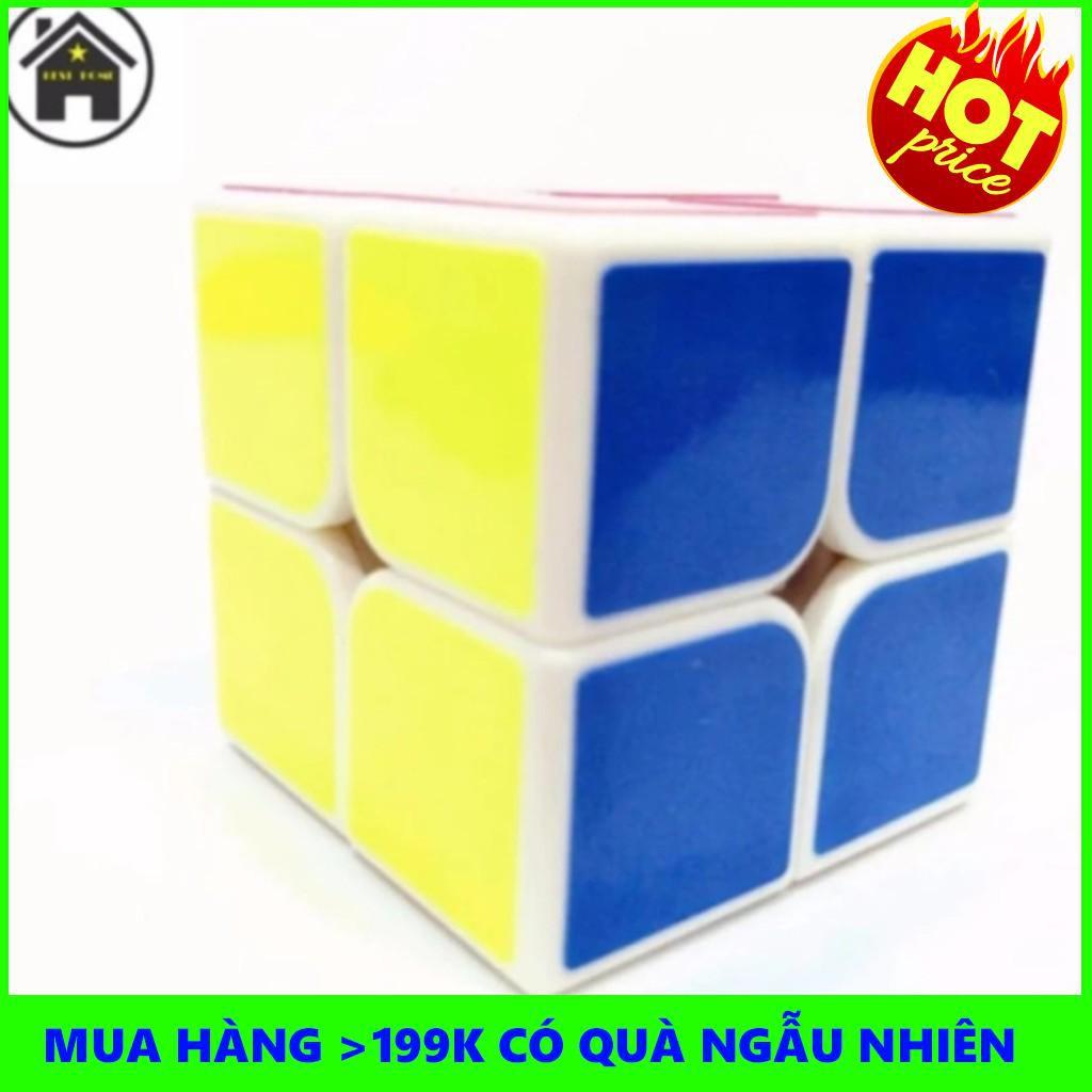 [ Giá Rẻ Nhất ] Đồ chơi Rubik' Cube Best Home 2 x 2