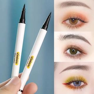 (Hàng Mới Về) Bút Kẻ Mắt BOBEINI Dạng Lỏng Màu Hồng Tím Nâu Siêu Mảnh Chống Nước Mau Khô Không Gây Chóng Mặt thumbnail